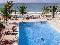 Best Western Pelican Beach Resort (Beachfront)